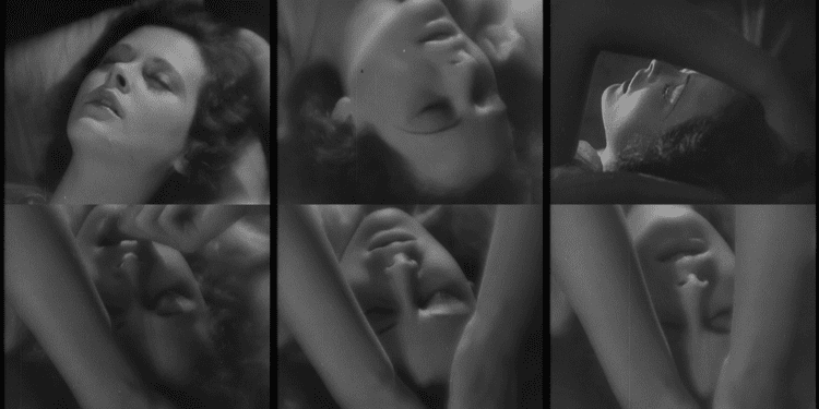 Ecstasy (film) movie scenes In the same year Hedy also married Friedrich Mandl a wealthy fascist arms manufacturer and the third richest man in Austria