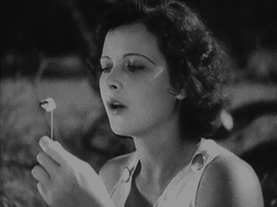 Ecstasy (film) movie scenes Ecstasy 1933