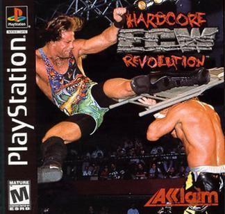 ECW Hardcore Revolution ECW Hardcore Revolution Wikipedia