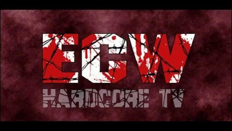 ECW Hardcore TV ECW HARDCORE TV COMMERCIAL YouTube