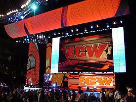 ECW (WWE) ECW WWE Simple English Wikipedia the free encyclopedia