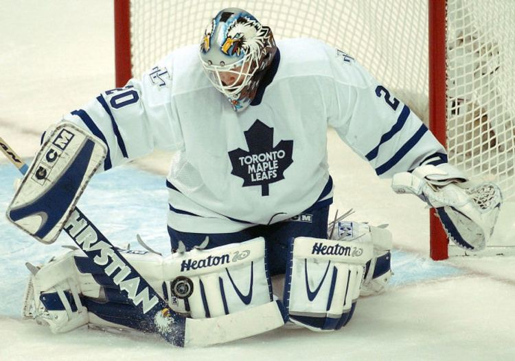 Ed Belfour Unmatched competitive fire key to Belfour39s success