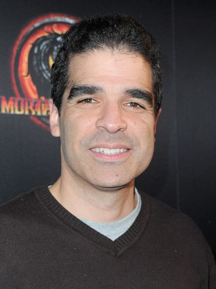 Ed Boon Ed Boon Photos Warner Bros Unleashes quotMortal Kombat