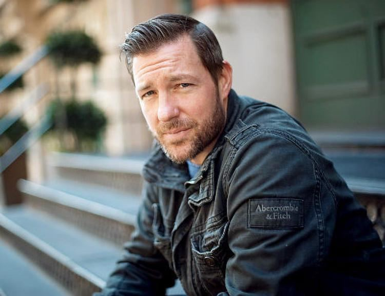 Ed Burns Ed Burns stays grounded in his native Tribeca NY Daily News