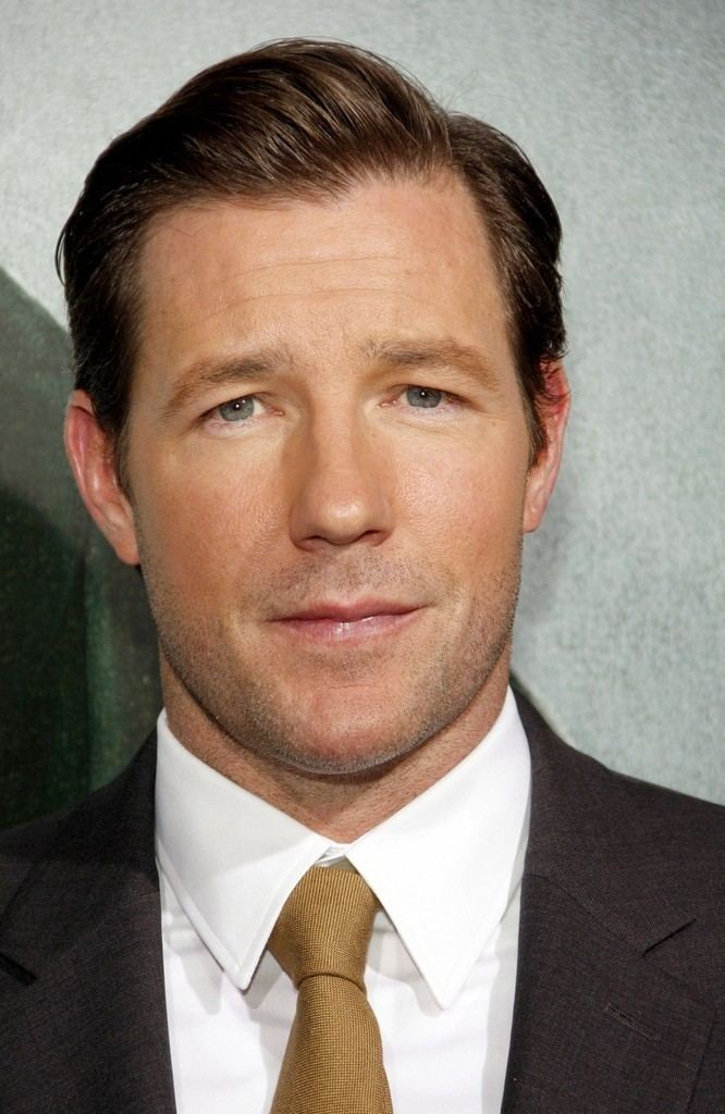 Ed Burns Ed Burns Andrew Fuller