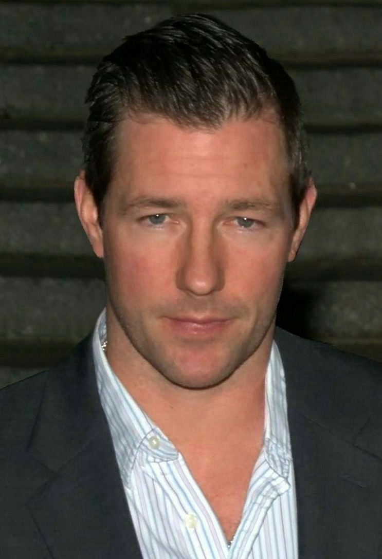 Ed Burns Edward Burns Wikipedia the free encyclopedia