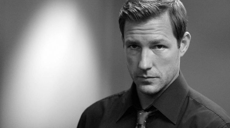Ed Burns QampA with Edward Burns Anthem Magazine