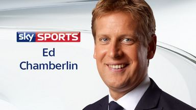 Ed Chamberlin Ed Chamberlin Football Expert Sky Sports