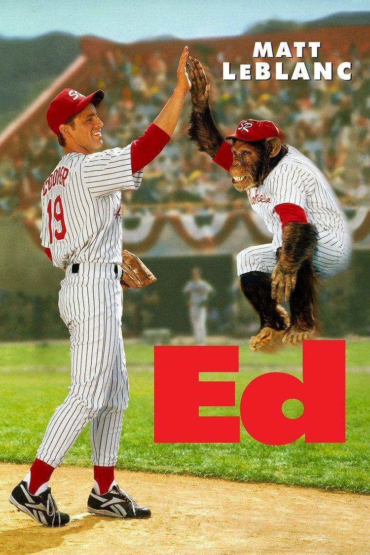 Ed (film) wwwgstaticcomtvthumbmovieposters17822p17822