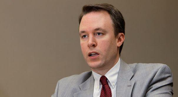 Ed FitzGerald Ohio governor FitzGerald signals bid POLITICO