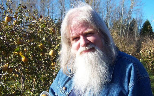 Ed Greenwood Ed Greenwood Talks Forgotten Realms Libraries and Life