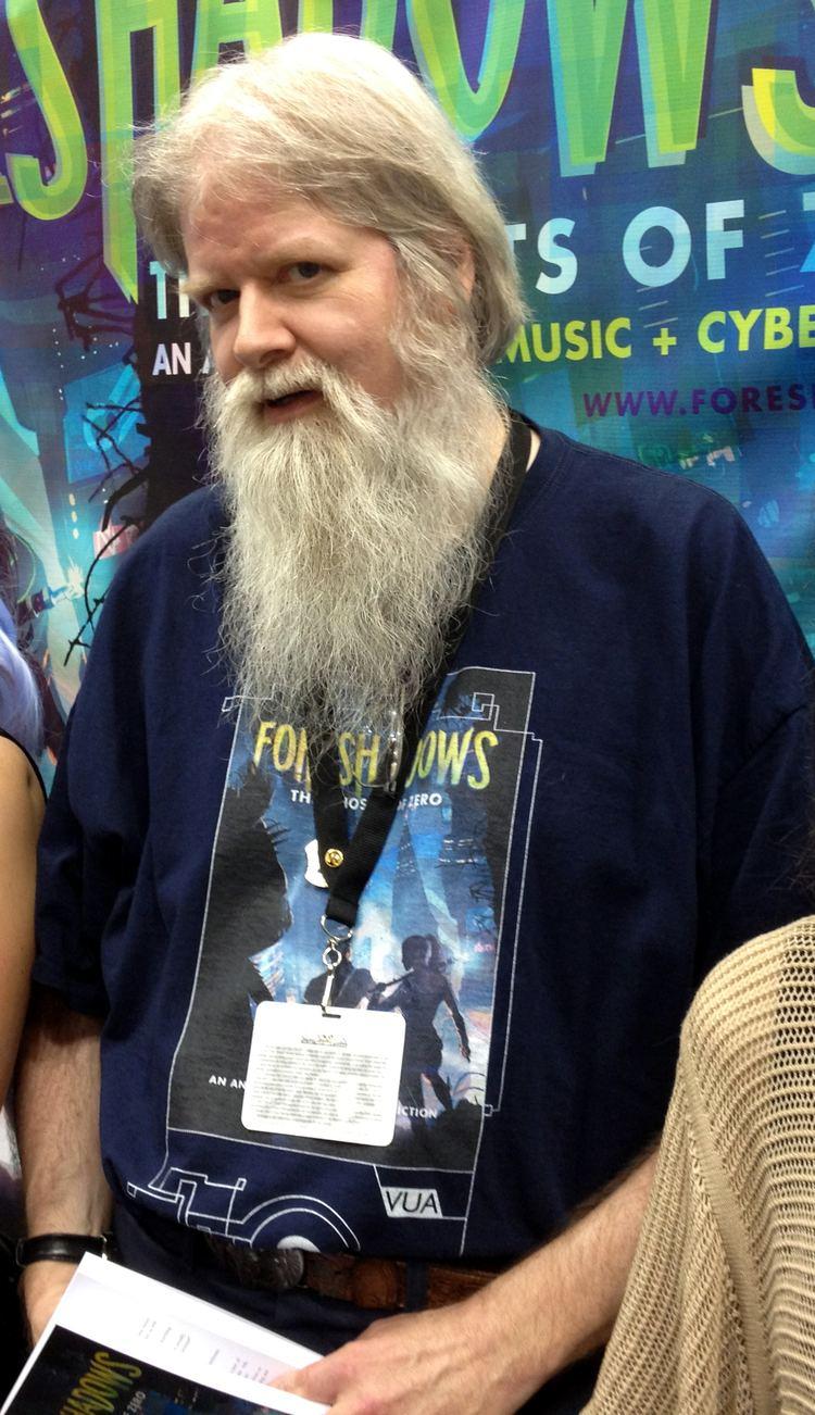 Ed Greenwood httpsuploadwikimediaorgwikipediaen881Ed