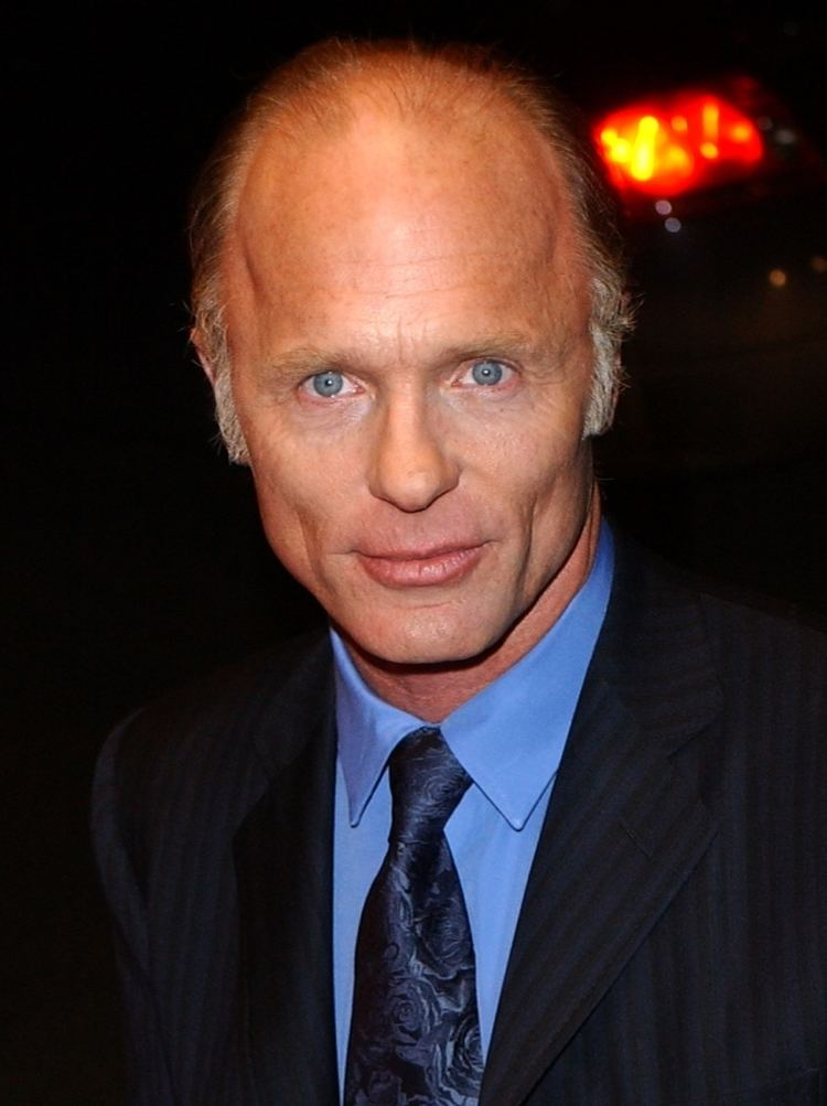 Ed Harris Polish Film Festival in Los Angeles Artist VIP List