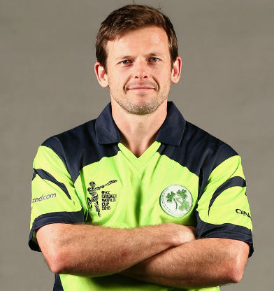 Ireland Cricket Team Players Ireland Match Schedule News