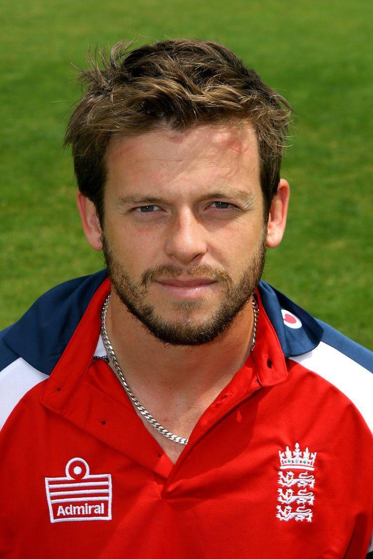 Ed Joyce (Cricketer)
