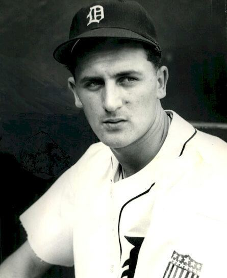 Ed Mierkowicz Ed Mierkowicz last member of 1945 World Champion Tigers passes away