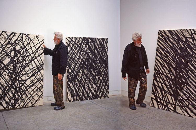 Ed Moses (artist) Museum Art amp Artist Photography Juergen Nogai
