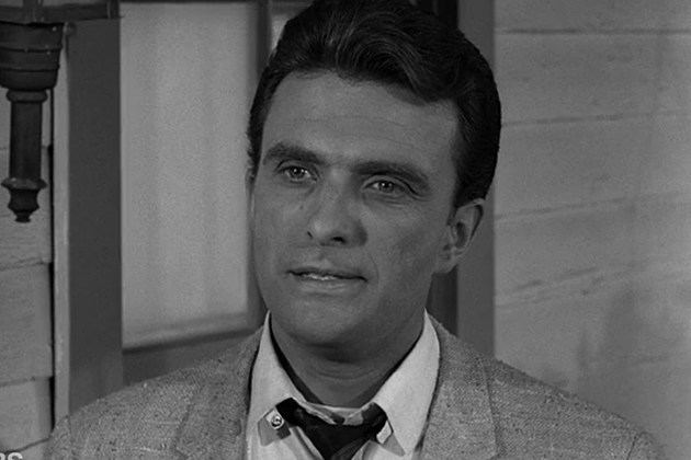 Ed Nelson Peyton Place Actor Ed Nelson Dies at 85