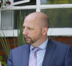 Ed Nicholson Unibets Ed Nicholson kicks off new Tipster Challenge at Ludlow