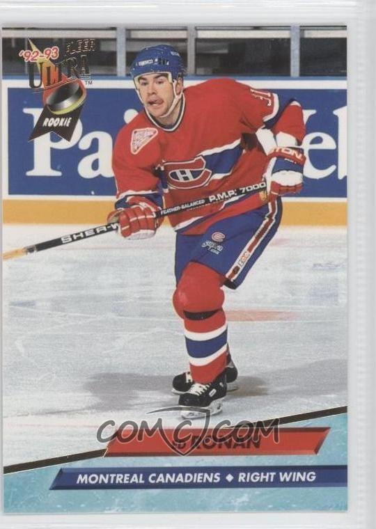 Ed Ronan Ed Ronan Hockey Cards COMC Card Marketplace