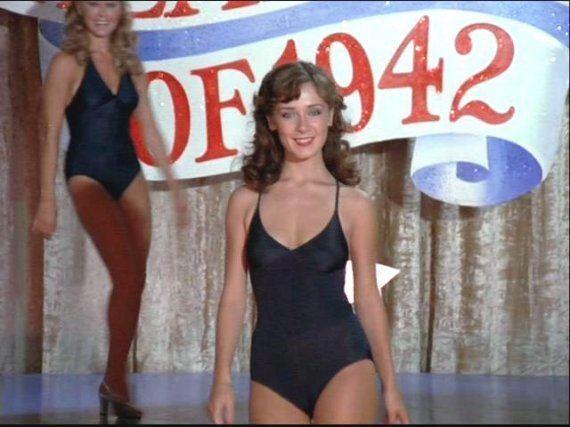 Eddie Benton Get to know Dori Doreau She39s the glamor in Sledge