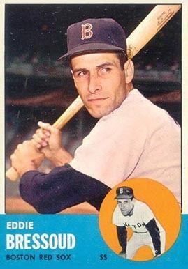 Eddie Bressoud wwwvintagecardpricescompics1806188170214jpg
