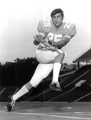 Eddie Brown (safety) Eddie Brown Tennessee Sports Hall of Fame