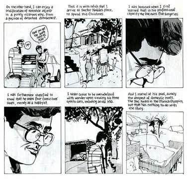 Eddie Campbell Eddie Campbell Lambiek Comiclopedia