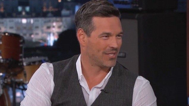 Eddie Cibrian Brandi Glanville on exhusband Eddie Cibrians affair with LeAnn