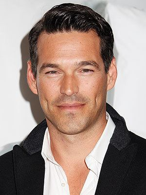 Eddie Cibrian EDDIE CIBRIAN Sunset Beach actor singer Cuban Descendant