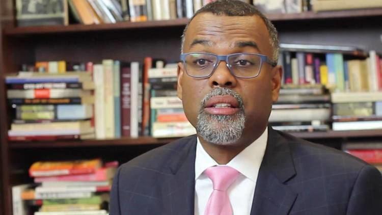 Eddie Glaude Eddie Glaude Jr African American Religion YouTube