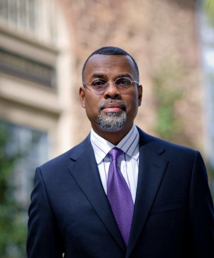 Eddie Glaude Staff Princeton African American Studies