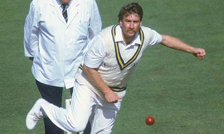 Eddie Hemmings (cricketer) Where are they now Sport The Guardian