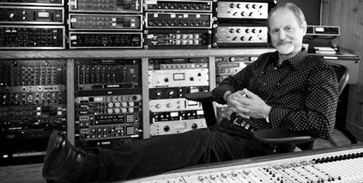 Eddie Kramer studioexpresso producer Eddie Kramer