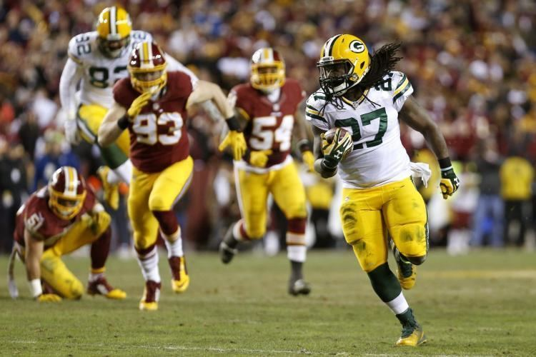 Eddie Lacy Packers coach says RB Eddie Lacy is too fat to play NY Daily News