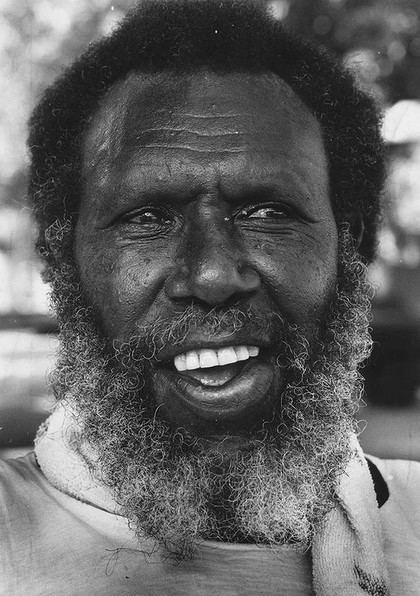Eddie Mabo THE MABO CASE On Being a Blackfella