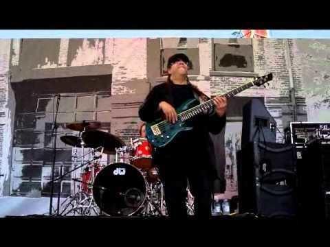 Eddie Martinez The Eddie Martinez Band Freedom YouTube
