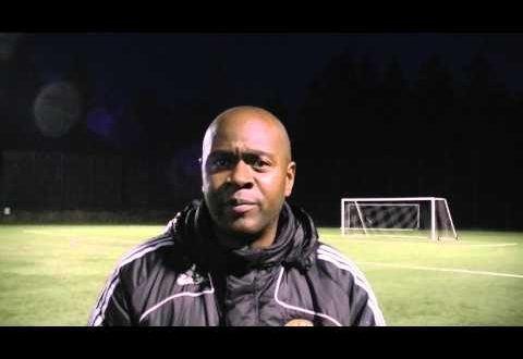 Eddie Mukahanana EDDIE MUKAHANANA Zimbabwe footballer Zimbabwe Today