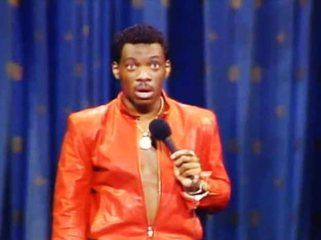 Eddie Murphy Delirious How Do Eddie Murphys Delirious and Raw Hold Up Vulture
