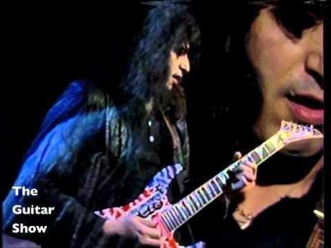 Eddie Ojeda THE GUITAR SHOW with Eddie Ojeda YouTube