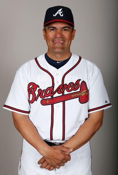 Eddie Pérez (baseball) Eddie Perez baseball Alchetron The Free Social Encyclopedia