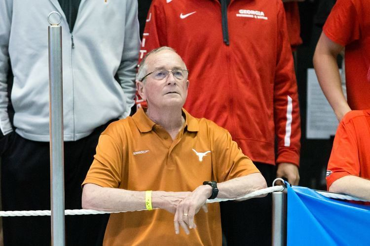 Eddie Reese Eddie Reese Set To Join Singapores Olympic Coaching Staff