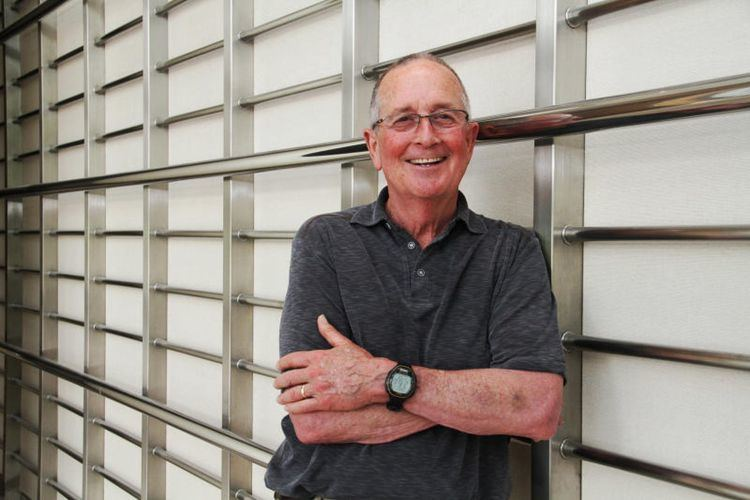 Eddie Reese Famed US swim coach Reese set to join Spore Olympic team TODAYonline