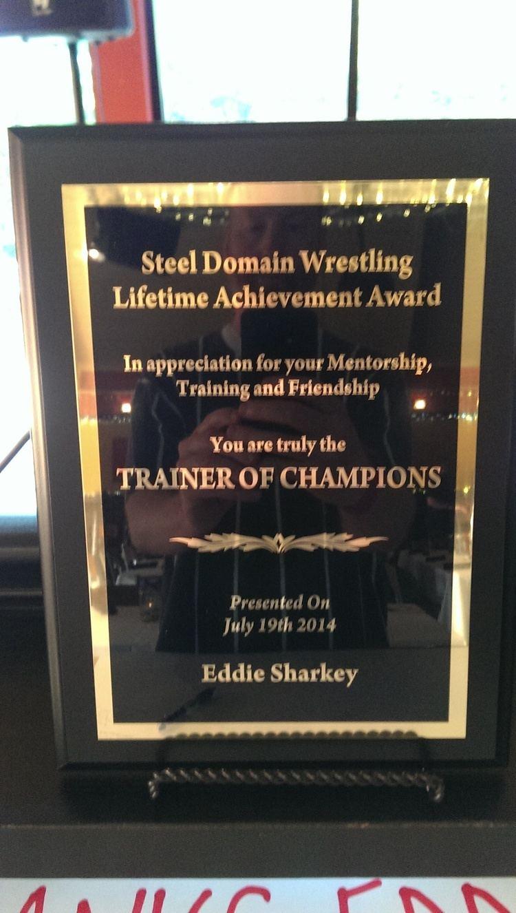 Eddie Sharkey Eddie Sharkey Dr Darin Davis