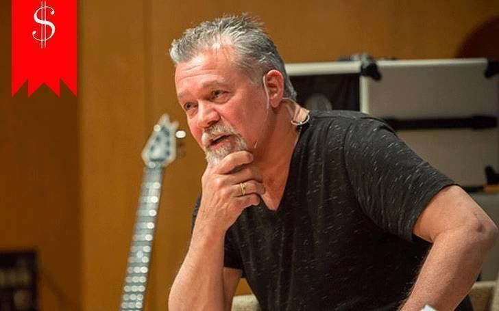 Eddie Van Halen Eddie Van Halen News net worth songs albums and more