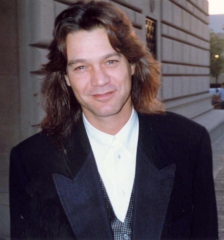 Eddie Van Halen Eddie van Halen Wikiwand