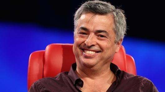 Eddy Cue This year39s products best in 25 years Apple VP