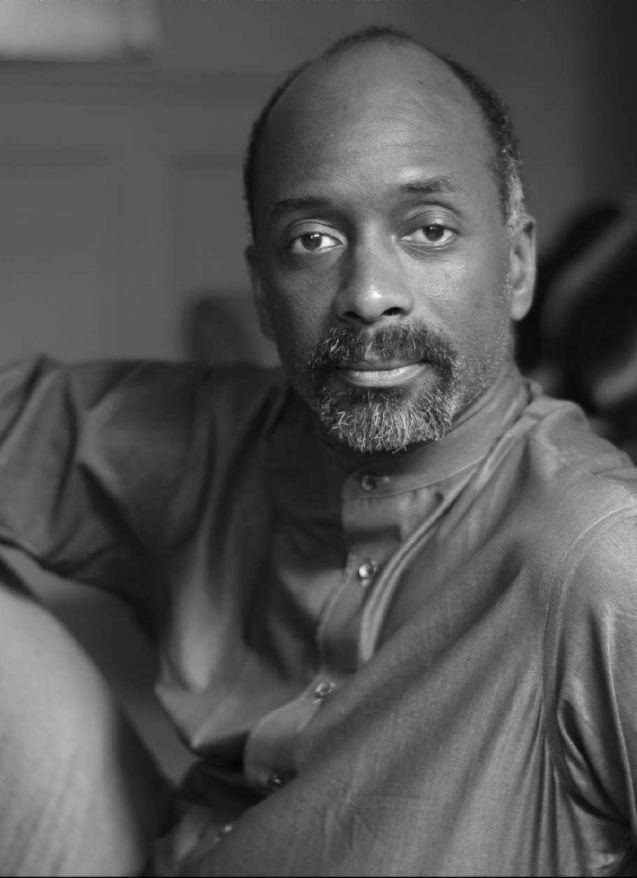Eddy L. Harris PAST EVENT The Patrick Hayes Writers Series Presents 2017 Artist in