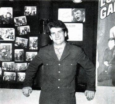 Eddy Mitchell Eddy Mitchell Claude Moine