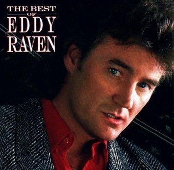 Eddy Raven Eddy Raven BORN Country